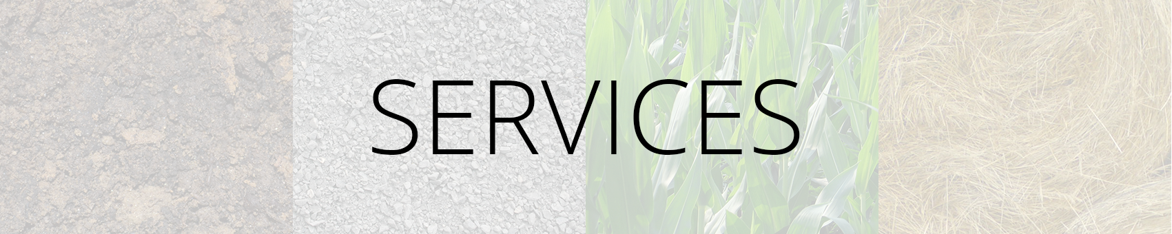 Services Banner Image