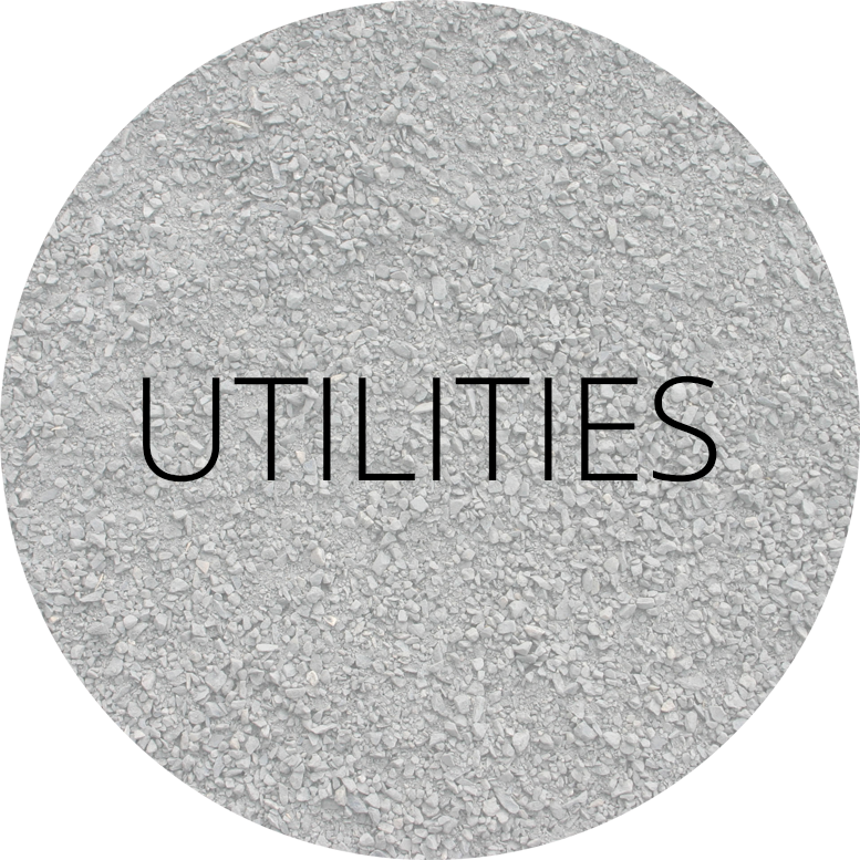 Utilities Label